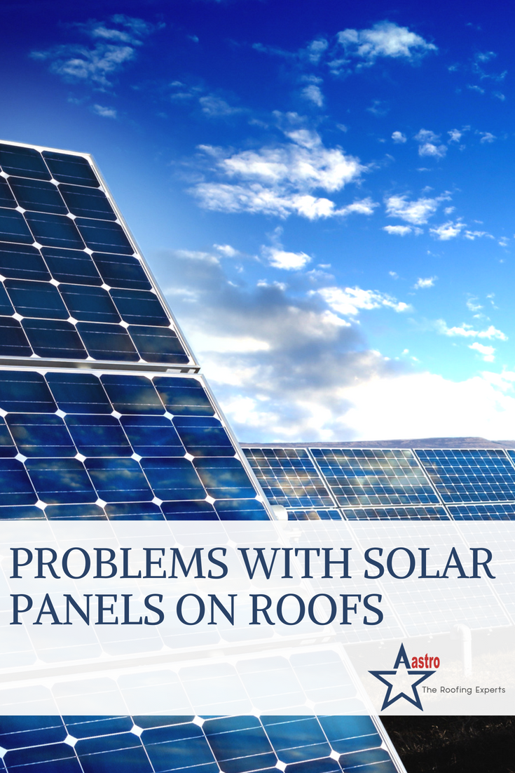 Are Solar Panels Bad For Your Roof Get The Lowdown In Our New Blog Post Roof Solar Power Solarpanels Solar Panels Roof Solar Solar Panels
