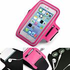 Gym Running Sports Workout Armband Exercise Phone Case Cover For Apple iPhone #Fitness