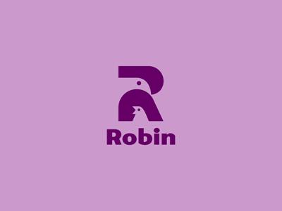 Robin Logo Design Kids Logo Design Graphic Design Logo