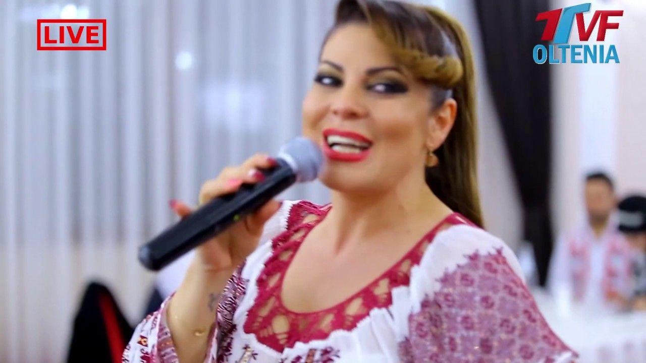 Violeta Constantin Muzica 2017 Muzica De Petrecere Hore Si Sarbe De
