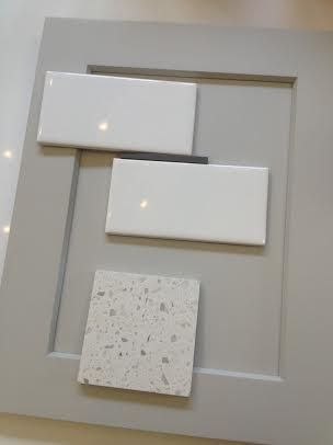 Cabinets Shaker Style By Integrity In Quot Fog Quot Painted