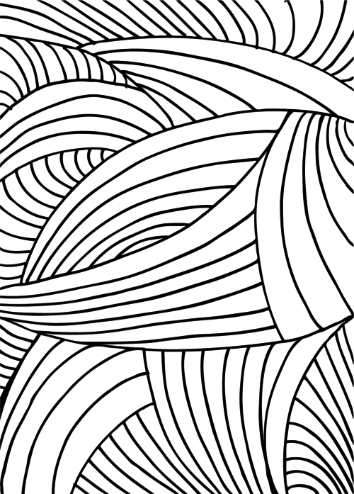 Abstract Drawing 31 Kidspressmagazine Com Abstract Coloring Pages Abstract Drawing Doodles Abstract Drawings
