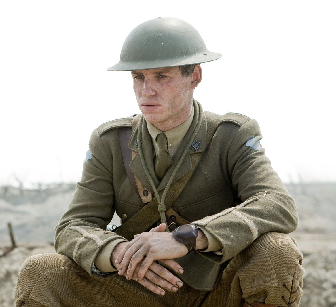 "Addicted to Eddie: Costumes in ""Birdsong"" - photos, behind the scenes"