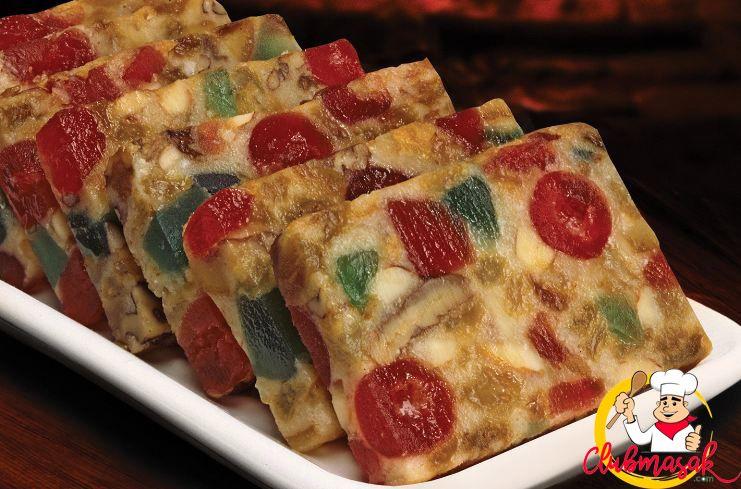 Resep Fruit Cake Ncc Lembut Dan Lezat Resep Fruit Cake Resep Masakan Indonesia Masakan Indonesia Resep