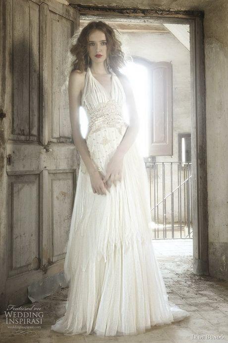 Bohemian vintage wedding dress | Bohemian Vintage Wedding dresses ...
