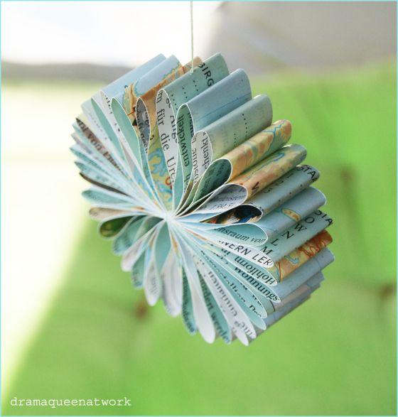 Fernweh blumen diy crafts pinterest blumen basteln und papiermuster - Wanderlust geschenke ...