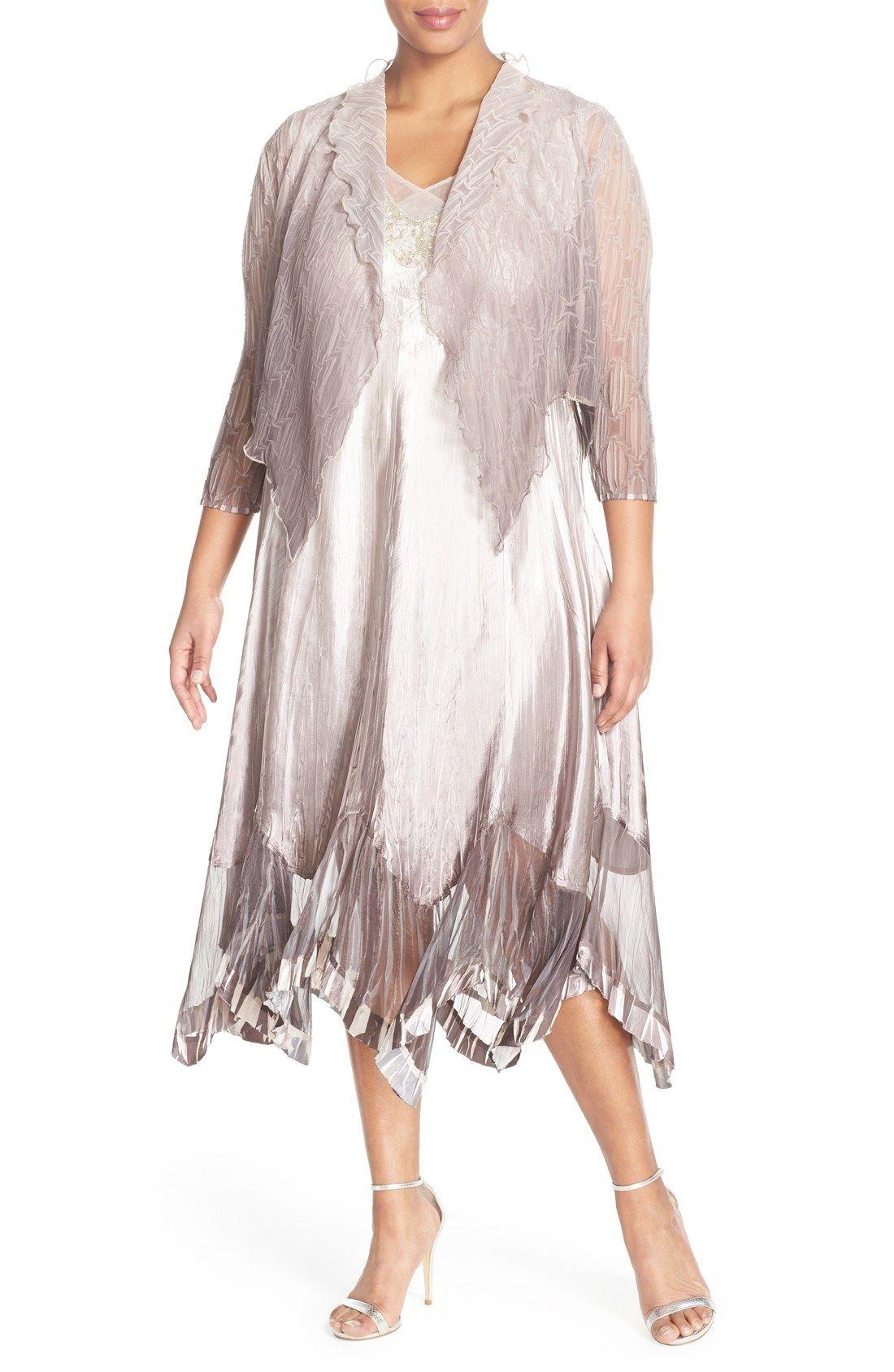 Komarov Plus Size Dresses Nordstrom - raveitsafe