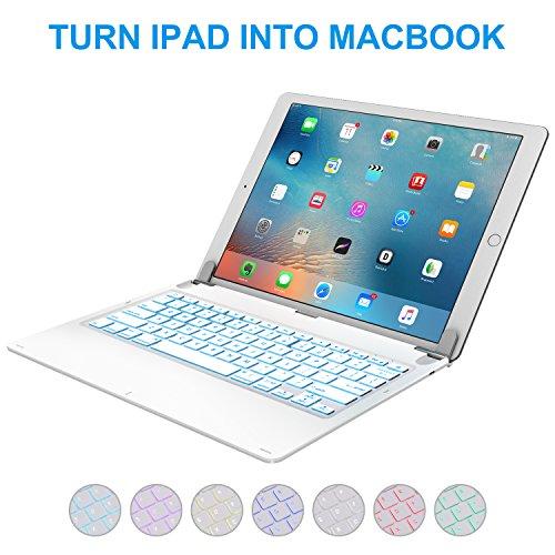 Best Ipad Pro 12 9 Keyboard Cases For 2020 2018 2017 2015 Models Ipad Keyboard Keyboard Case Ipad Pro 12