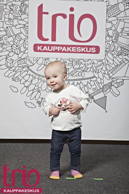 Vuoden 2012 katutyyliäänestyksen kärkikolmikkoa.