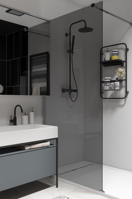 Neo, le nouveau concept de salles de bains design où tout est