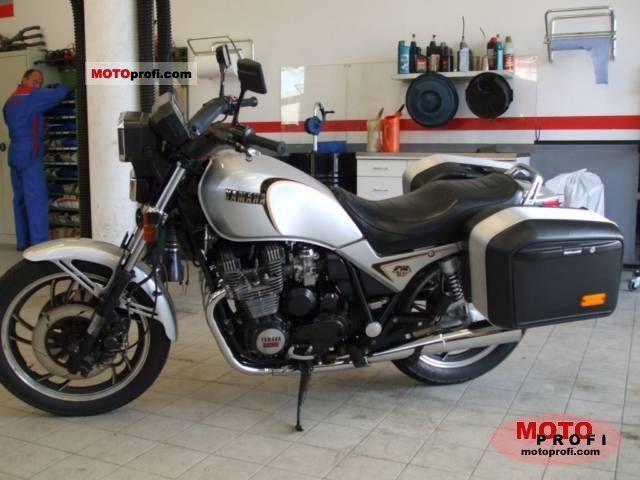 Yamaha XJ750 seca  80 bhp, not the greatest styling and possible low