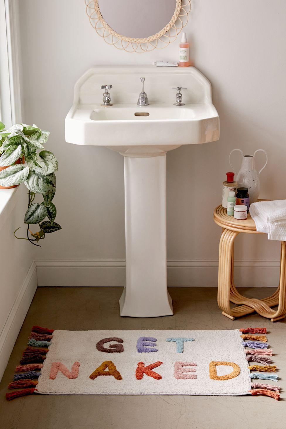 Https S7d5 Scene7 Com Is Image Urbanoutfitters 53986014 095 B Xlarge Fit Constrainq Bathroom Decor Apartment College Bathroom Decor College Apartment Decor [ 1463 x 976 Pixel ]