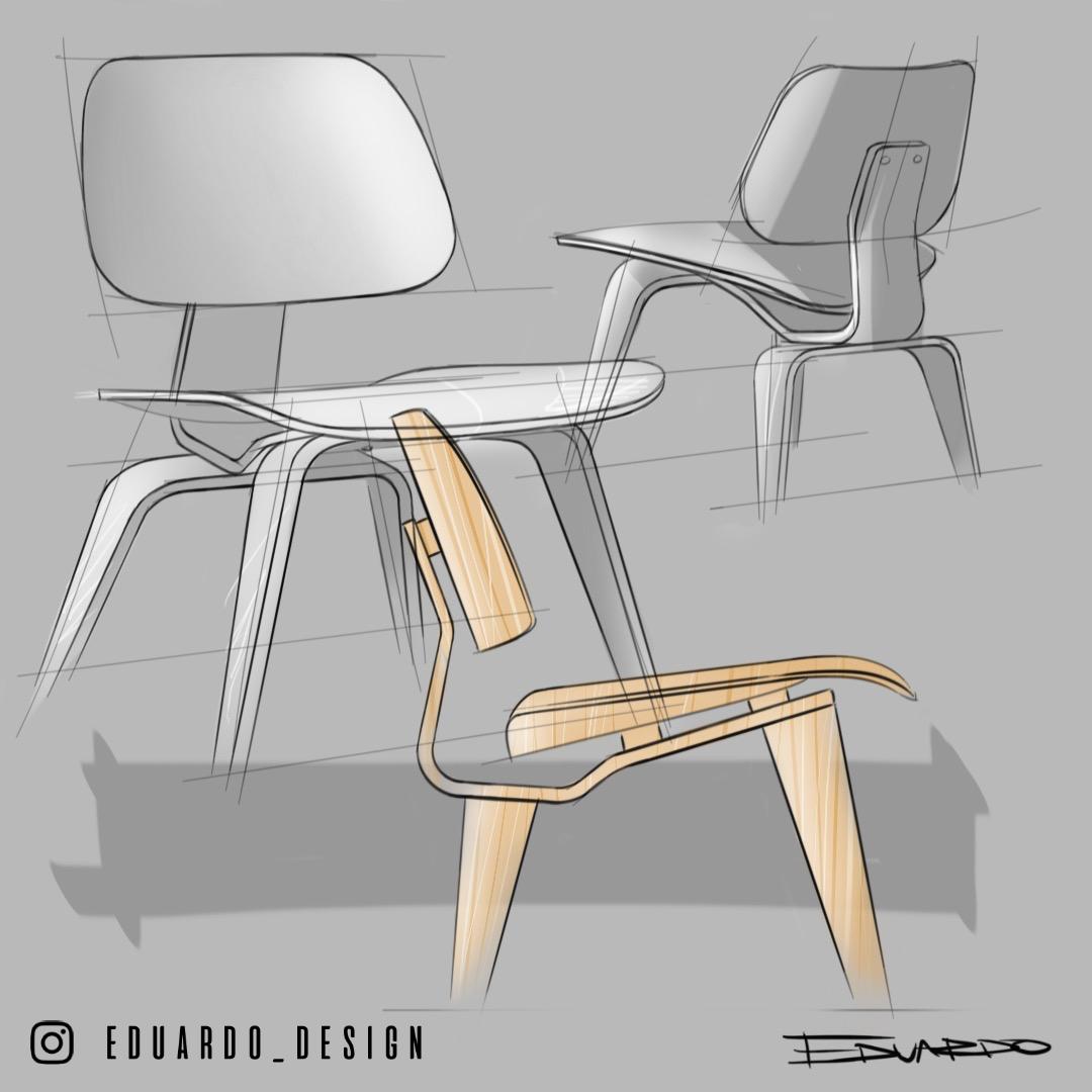 Industrial design sketches furniture - Furniture Design Sketch Id Sketch Sketchbook Sketches Product Design Industrial Design