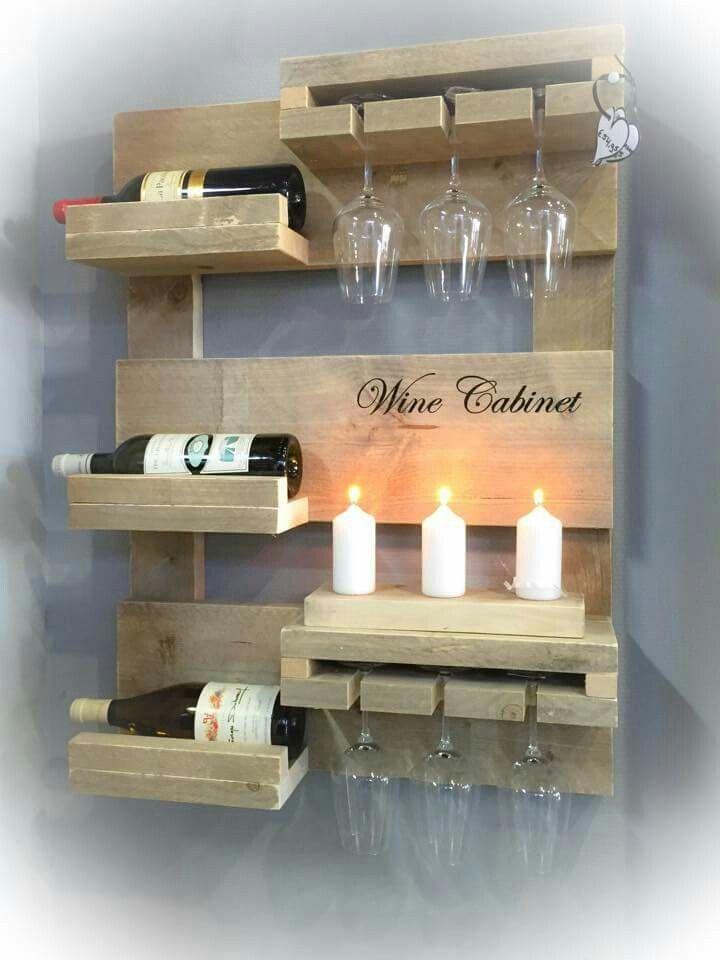 Wijnbord