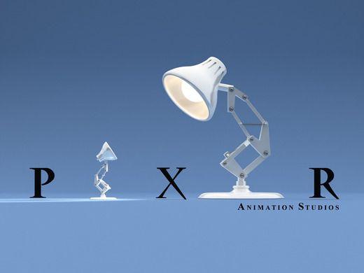 Pixar S Iconic Lamp Comes To Life Pixar Lamp Animation Studio Pixar Shorts