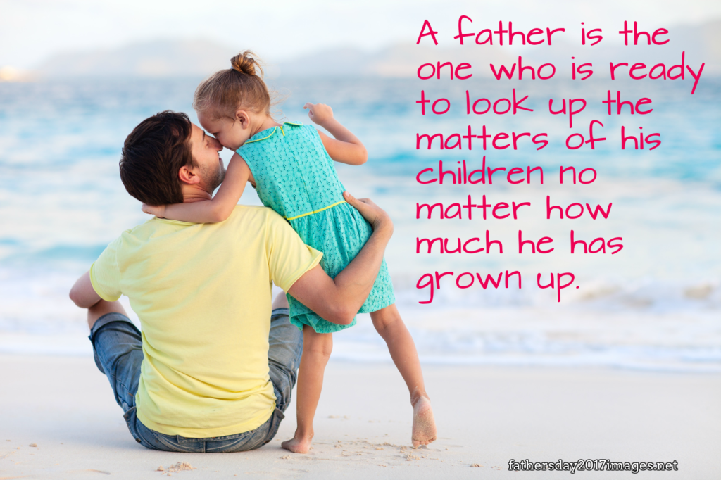 Valentines Day Quotes For Dad From Daughter: Pin By Happy Fathers On Happy Fathers Day 2017 Images