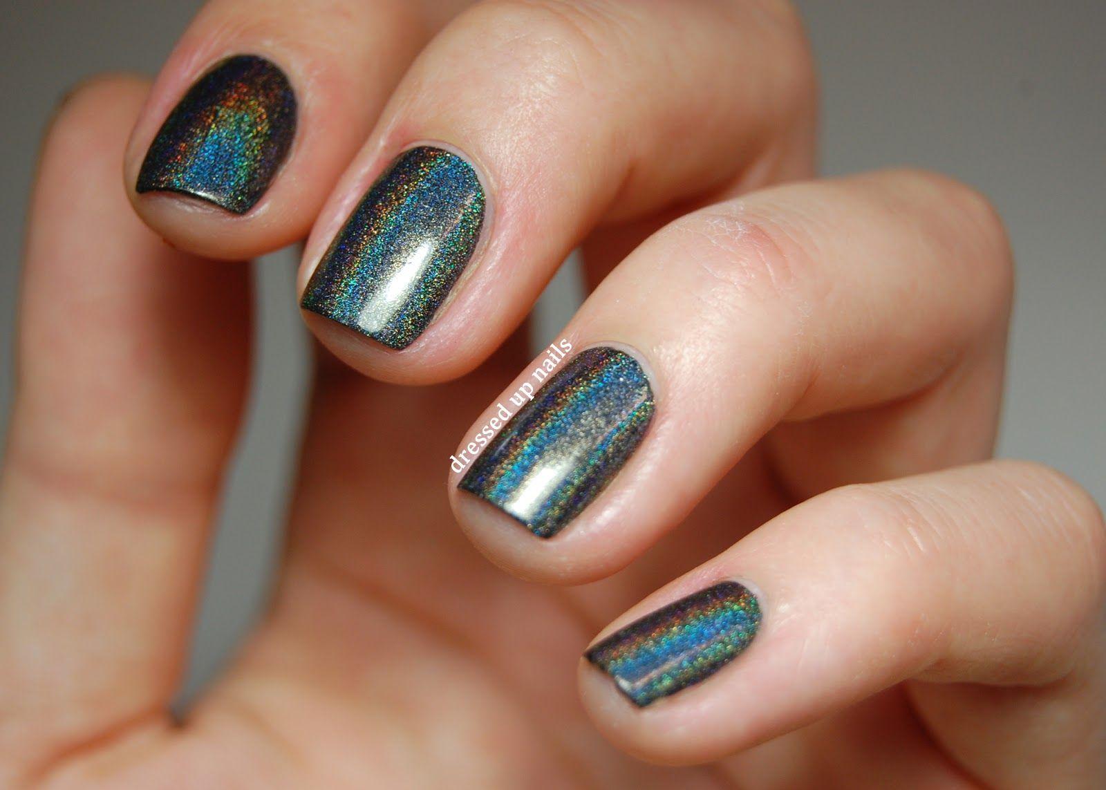 Color Club Beyond | Nails | Pinterest | Color club, Holographic ...