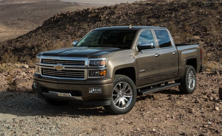 Every Full Size Truck Ranked From Worst To First Autos