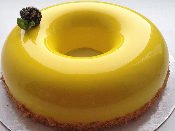 Glossy Cake: Das Ist Der Schönste Kuchen Der Welt | Schöne Kuchen, Welt Und  Kuchen