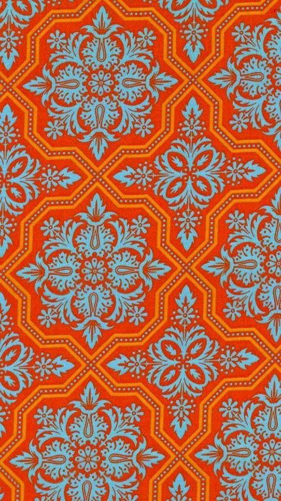 Pin By Kayleigh Edun On Vibrant Print Patterns Pattern Art