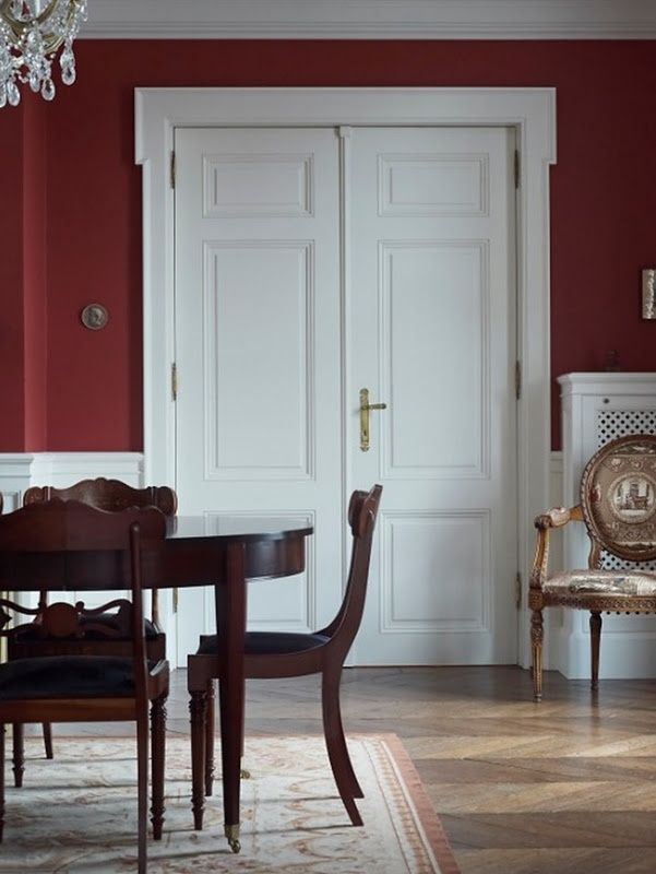 English style doors. LEFEVRE.   Door Knobs   Pinterest   English ...