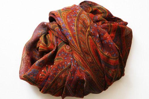 hartford scarf – Lost & Found