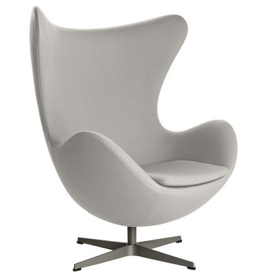 Drehsessel stoff  Egg chair Drehsessel Stoff – Fritz Hansen | Furniture - Möbel ...