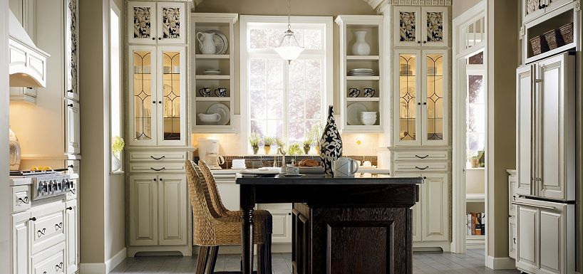 The Amazing Thomasville Kitchen Cabinets New Home Designs In Cabinet Style