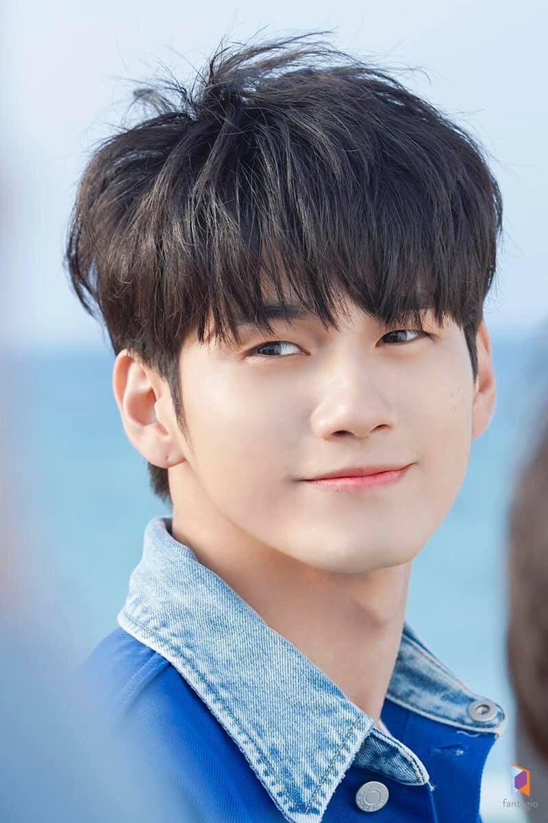 Ghim của Dani trên ★ Ong Seong Woo_옹성우 ★ | Mỳ ống, Ong