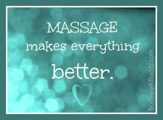 Massage has so many benefits for overall health and happiness! facebook.com/wholebodytherapeutics