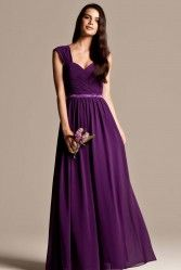 Ed This Is The One Dani Picked For You Lol Bridesmaid Dresses Uk 2017 With Sleeves Purple Blue Red Designs