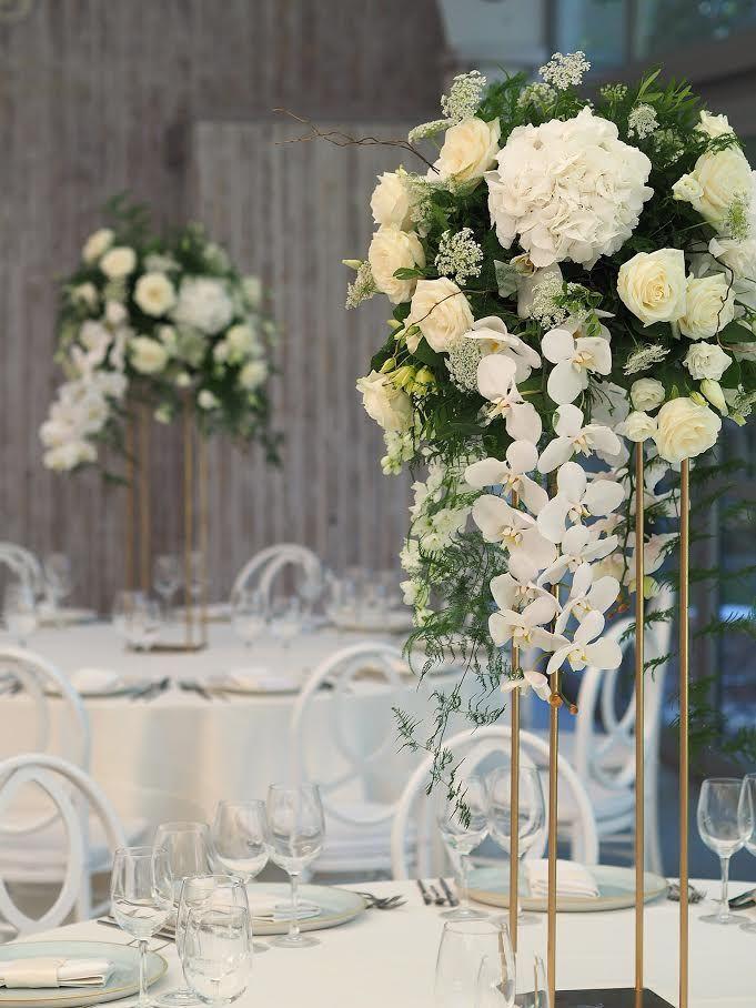 Aranjamente Florale Nunta Organizare Nunta Design Nunta Flavours