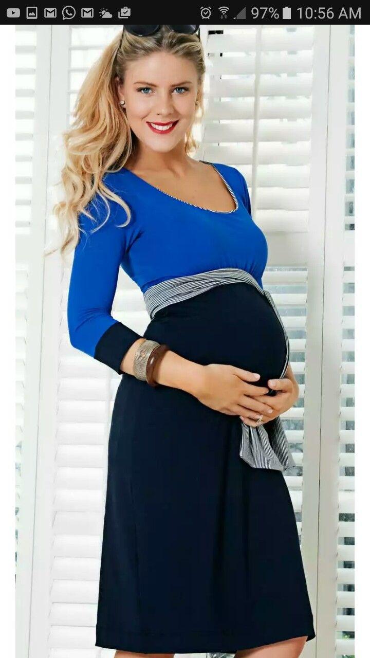 Cute Plus Size Maternity Dresses For Baby Shower Lauren Goss