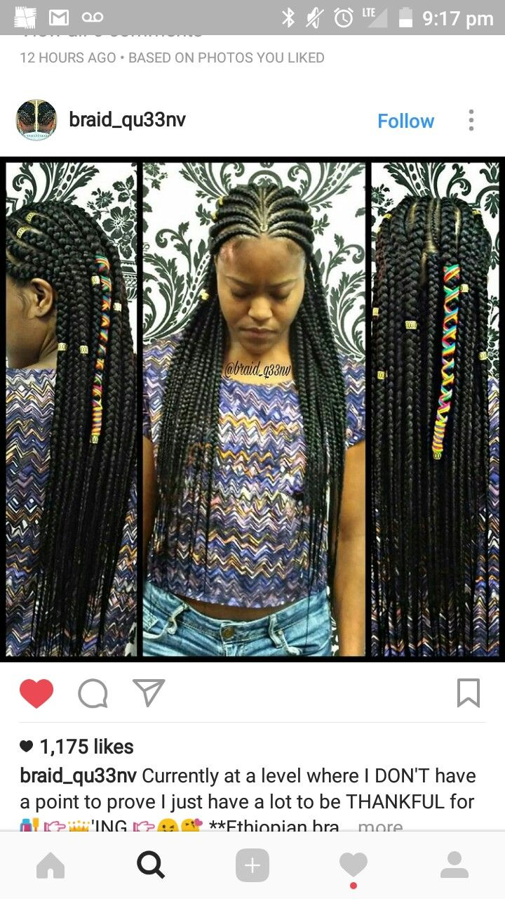Braids must try braids pinterest hair style protective styles