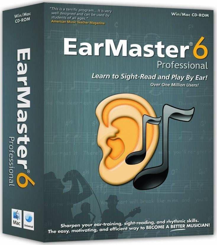 earmaster pro 6 serial number