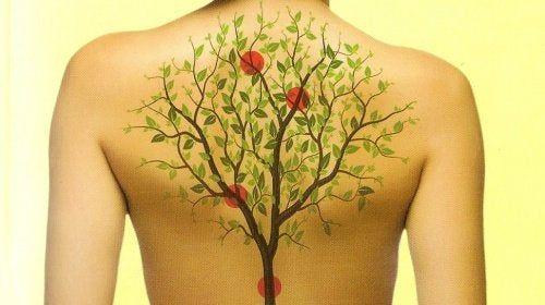 Ecco come le nostre emozioni causano il mal di schiena — Vivere più sani