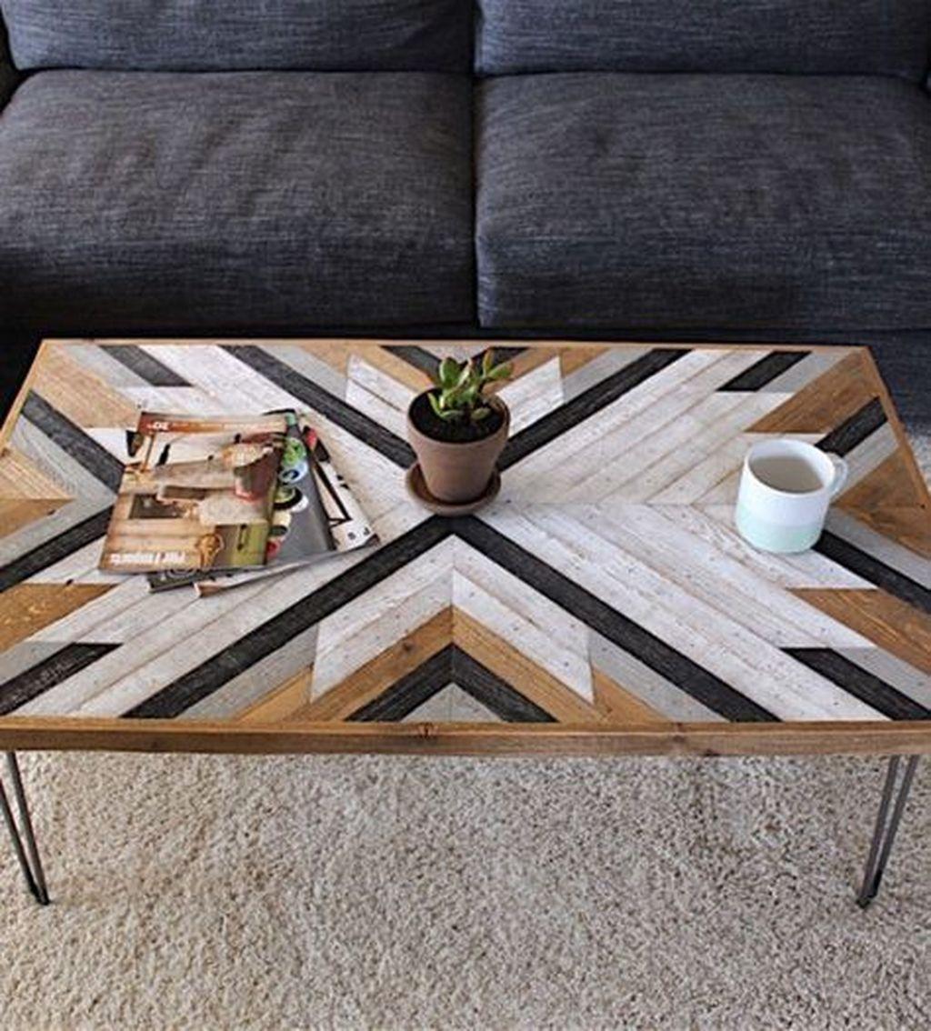 50 Creative Farmhouse Coffee Table Decor Ideas Coffee Table