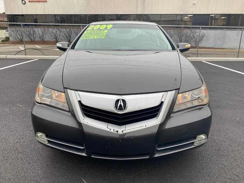 2009 ACURA RL SHAWD W/TECH For sale in 2020 Cars for