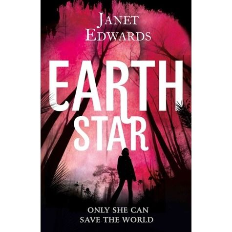Sequel to Earth Girl.  18-year-old Jarra has a lot to prove. After being awarded one of the military's highest honours for her role in a ...