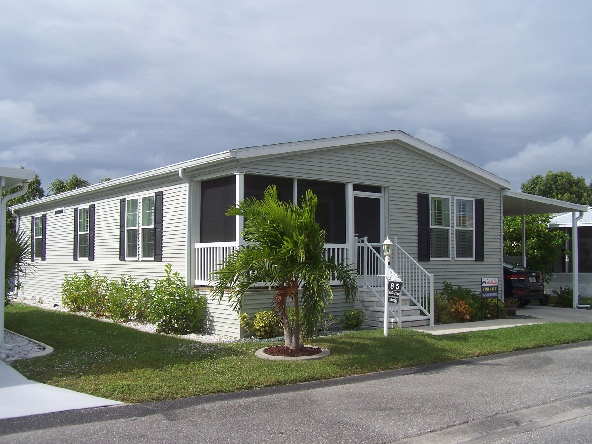 Palm Harbor Manufactured Home For In Punta Gorda Fl 33950