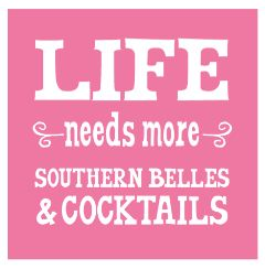 Southern Belles & Cocktails