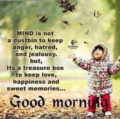स प रभ तम Suprabhat Pinterest Morning Quotes