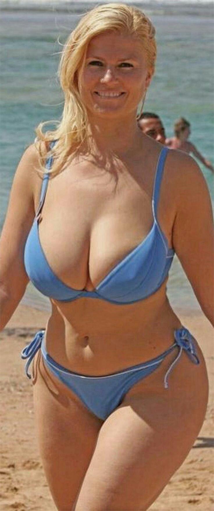 Caribe sexo rubio