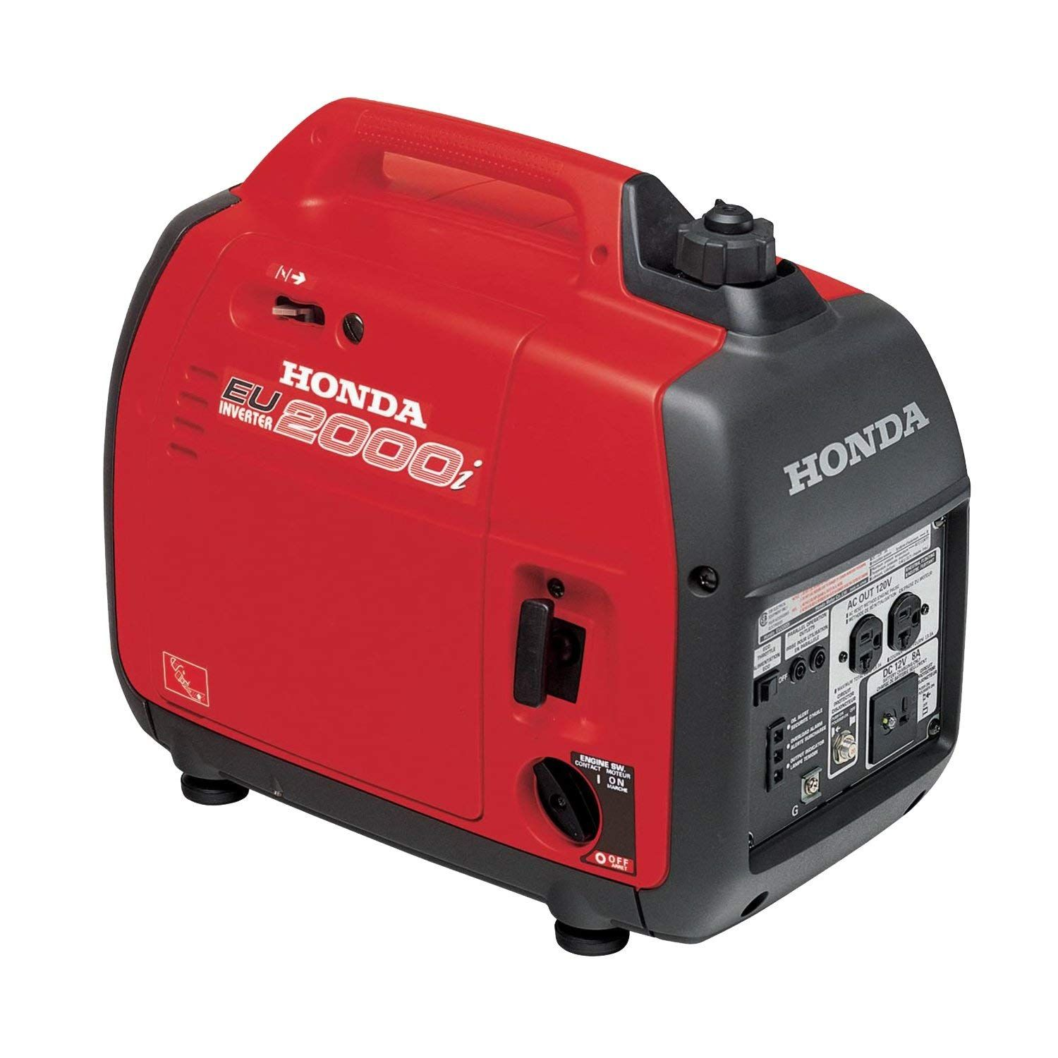 Best Portable Generator Reviews in 2020 (With images