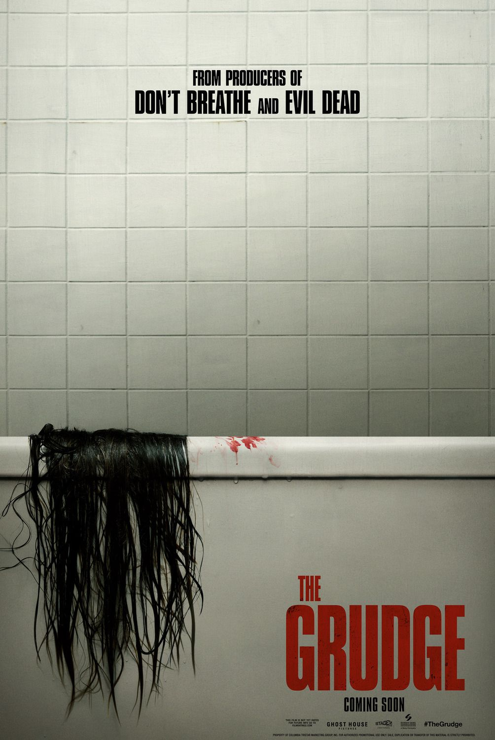 Gallery The Grudge Sony Pictures Blu Ray Screenshots 2020