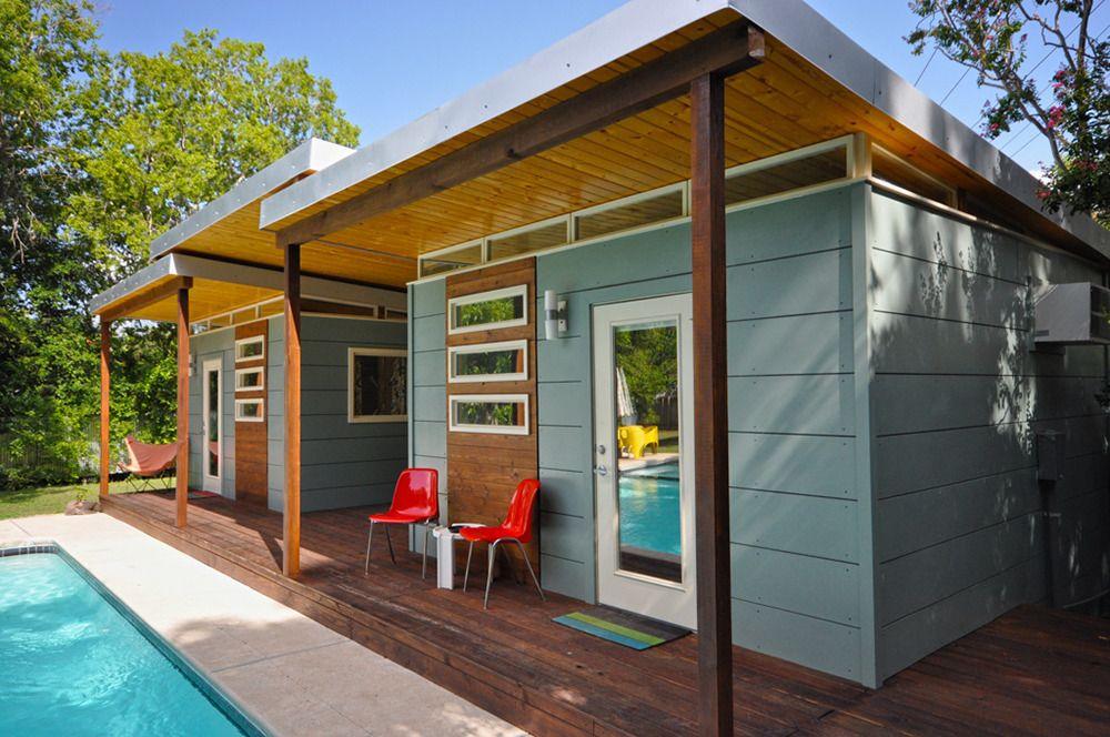 14x14 Modern Studios w breezway Kanga Room Systems Models
