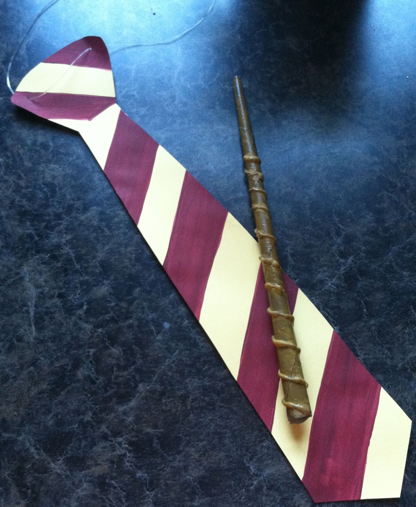 Last Minute Harry Potter Costume Accessories Less Than 30 Minutes