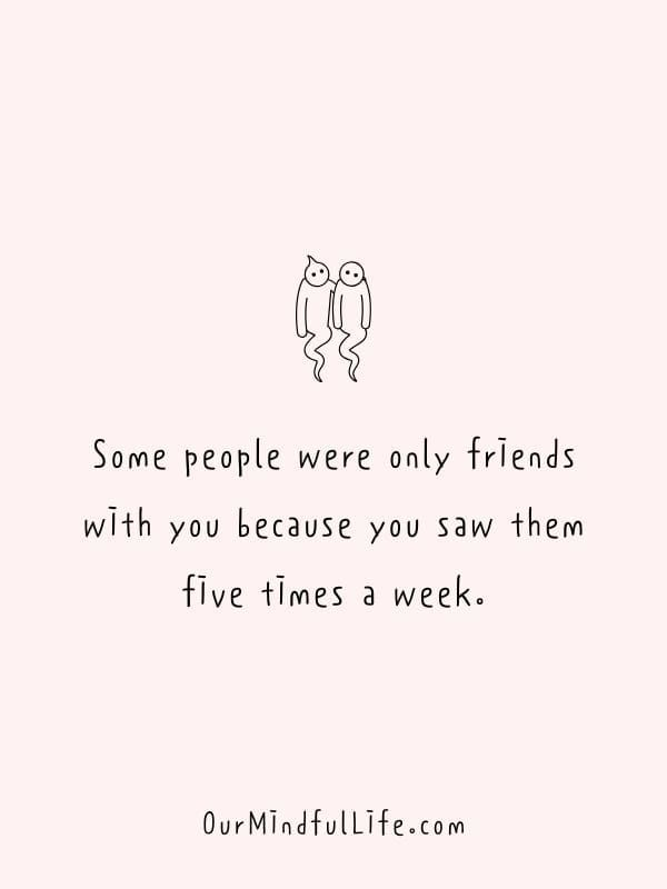 57 Fake Friends Quotes About Friendship That Hurts