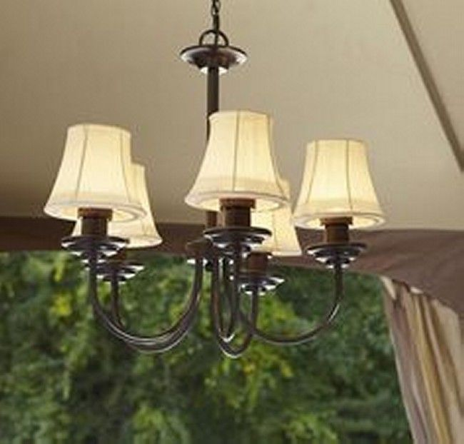 Outdoor Gazebo Lighting Enchanting Outdoor Chandeliers For Gazebos  Pinterest  Outdoor Chandelier