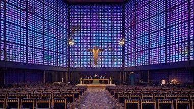 Startseite Evangelische Kaiser Wilhelm Gedachtnis Kirchengemeinde Berlin Kaiser Wilhelm Kathedrale Kirchen